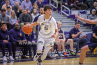 Gallery: Boys Basketball Bellevue @ West Seattle